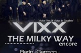 [en][de][fr][nl][sk] VIXX 'The Milky Way Encore' European Tour 2014
