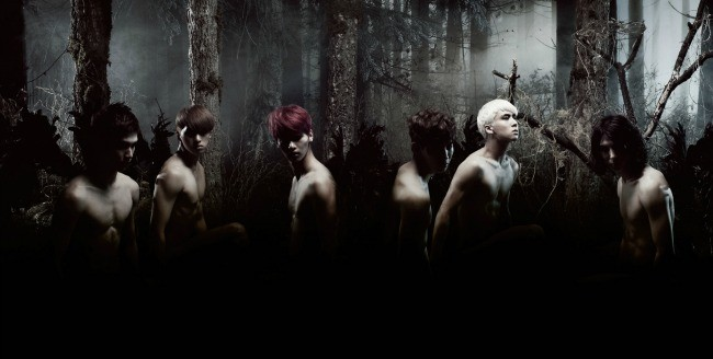 (All Languages) [en][de][fr] VIXX – Their Best Videos