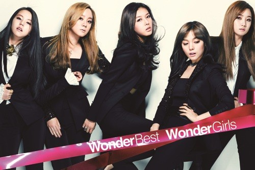 "Wonder Girls to release ""Best Christmas Ever"" on October 16th to support the Special Olympics & preview"