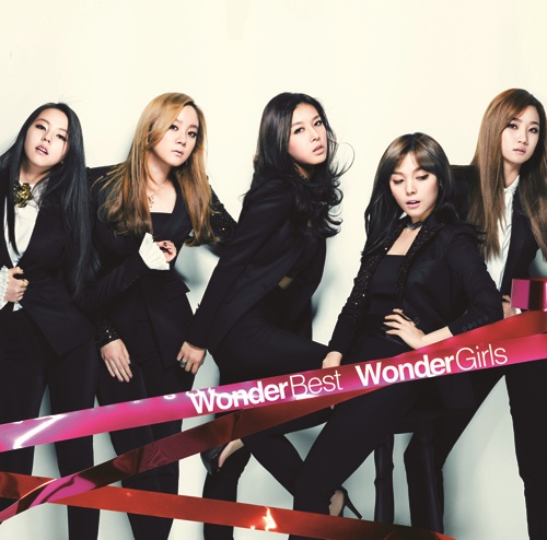 "(All Languages) [en][ro][es] Wonder Girls to release ""Best Christmas Ever"" on October 16th to support the Special Olympics"