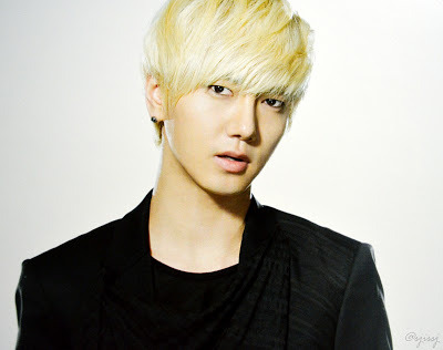 Super Junior's Yesung's enlists on May 6th!