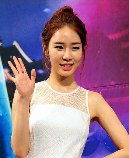 Yoo In Na Cast in Her First Starring Movie Role for 'Pure Man, Woman'