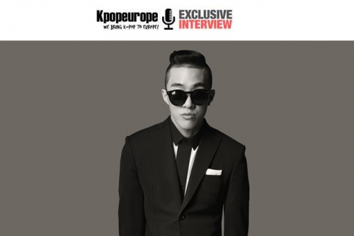 Upcoming Exclusive Interview: Zion.T