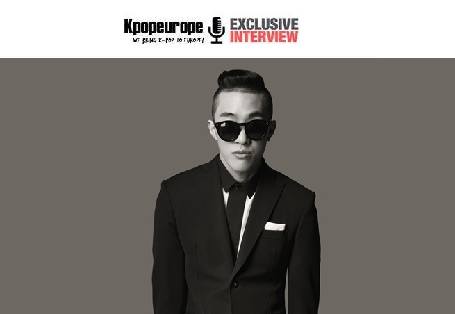 [en][nl] Upcoming Exclusive Interview: Zion.T